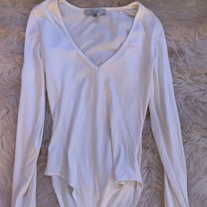 Never worn long sleeve body suit